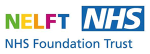 NELFT NHS Foundation Trust logo